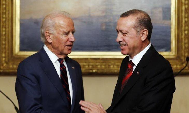 Οι άνθρωποι του Μπάιντεν, η Ελλάδα και η Τουρκία