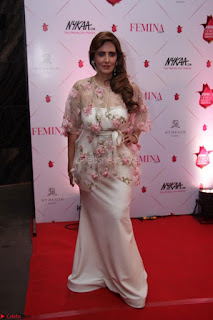 Bollywood Babes at Femina and Nykaa Host 3rd Edition Of Nykaa Femina Beauty Awards 2017 063.JPG