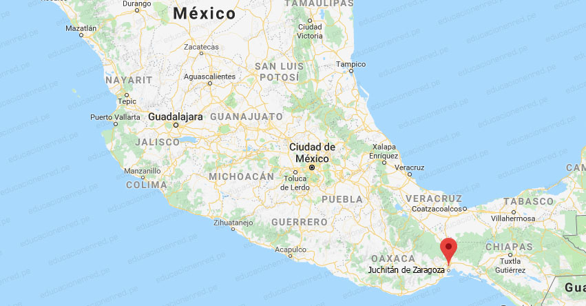 TEMBLOR EN MÉXICO: Sismo de magnitud 4.0 (Hoy Viernes 7 Septiembre 2018) Epicentro - Juchitán de Zaragoza - Oaxaca - SSN - www.ssn.unam.mx