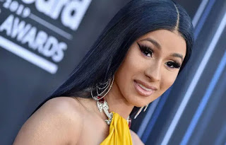 Cardi B Set To Visit Nigeria For First Time
