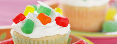 http://www.robinhood.ca/Recipes/Occasions/Birthdays/Gumdrop-Cupcakes