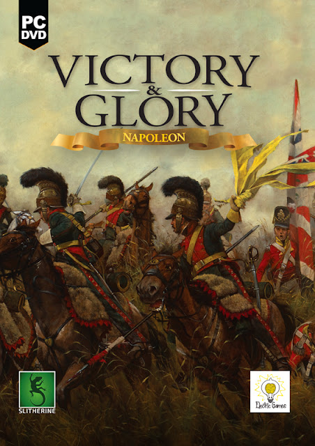 victory (and,furthermore) glory napoleon