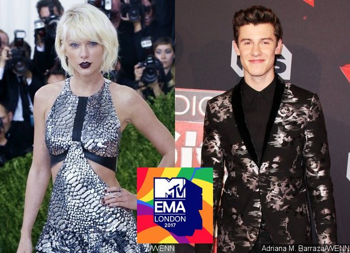 shawn mendes and taylor swift dating list