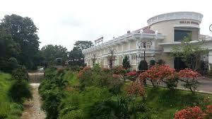 Penginapan Bukit Bintang