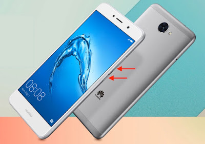 come salvare screenshot huawei nova lite