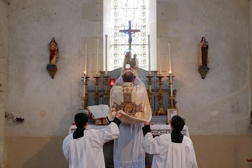 Mass Intentions & Gregorian Mass Bouquets