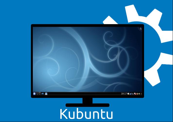 O kubuntu é uma distribuição Linux