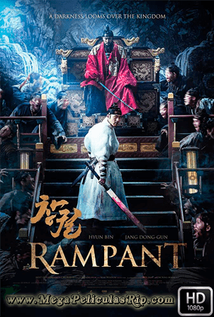 Rampant [1080p] [Coreano Subtitulado] [MEGA]