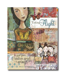 Annette's Creative Journey: My First Mixed Media Collage ...