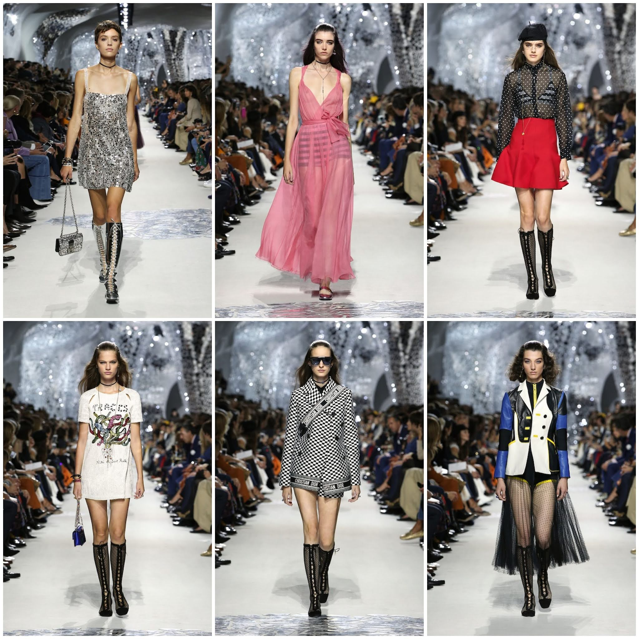 Collection Runway Looks 80 Images