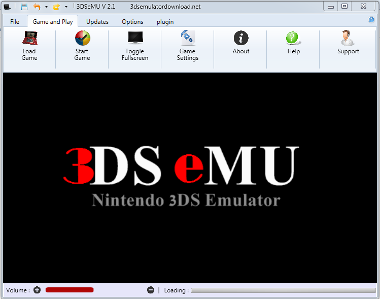 3DS Emulator | Play Nintendo 3DS Games in PC