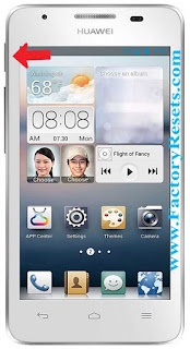 Soft-Reset-Huawei-Ascend-G510