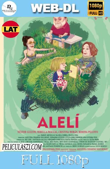 Alelí (2019) Full HD WEB-DL 1080p Latino