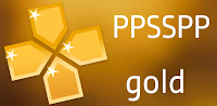 PPSSPP Emulator gold untuk android