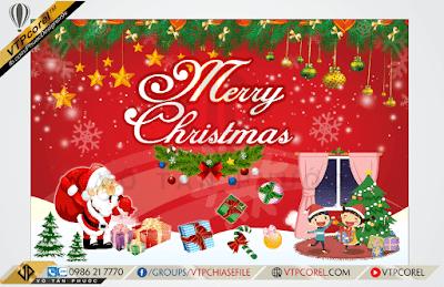 Phông nền giáng sinh - Noel - Merry Christmas đẹp