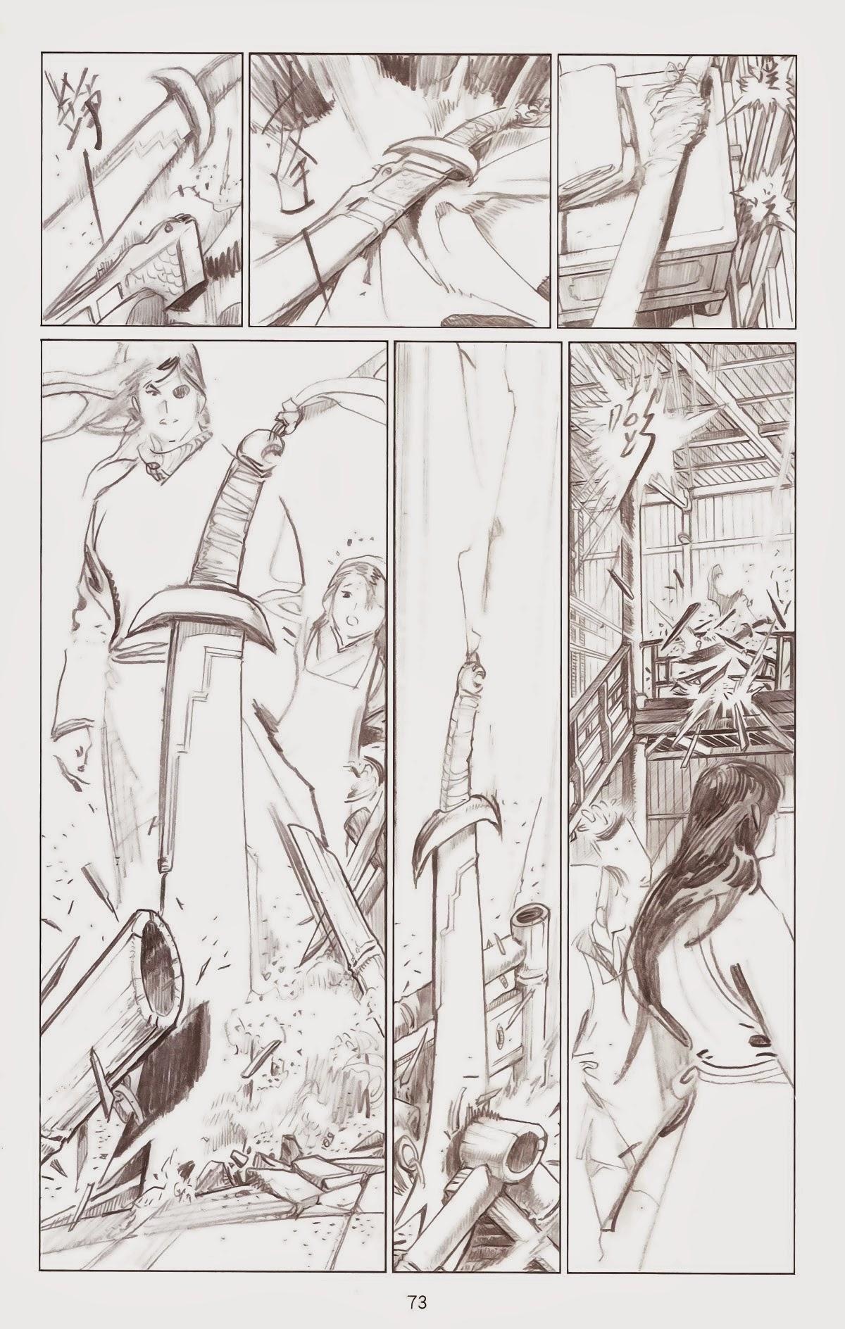 Phong Vân chap 675 - Trang 71