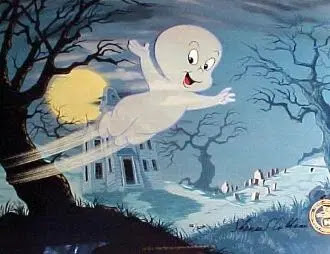 Gasparín el fantasma amigable [1950] [Latino] [Mega & Mediafire]