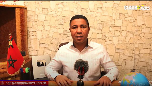 ها المعقول: فرار البوليساريو وتطورات مثيرة بعد أوامر الملك محمد السادس!!!