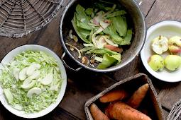 4 Kesalahan Persiapan Makanan Yang Membuat Anda Menambah Berat Badan