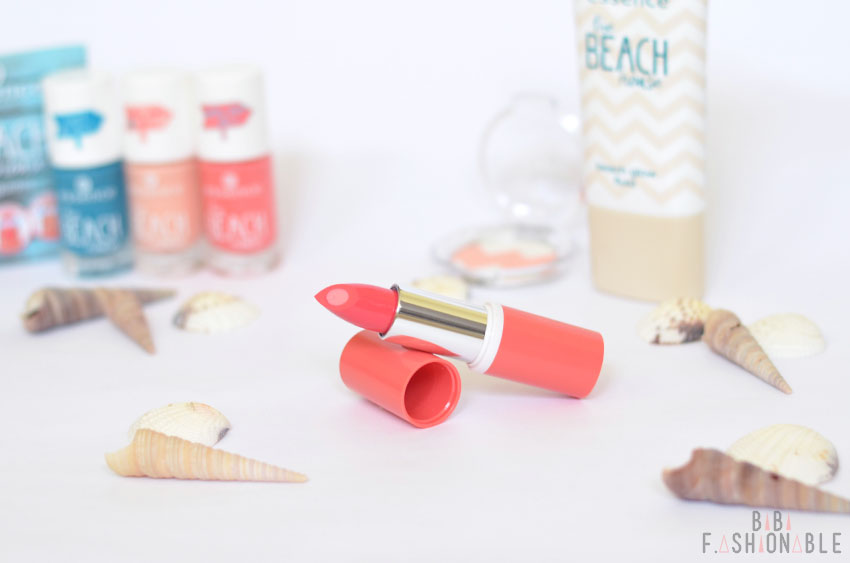 essence trend edition the beach house Core Lipstick