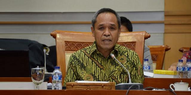Benny K. Harman: Jika Laporan Risma Benar, Maka Rezim Jokowi Lebih Kejam Dari Ter*ris