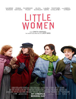 Little Women (Mujercitas) (2019) | DVDRip Latino HD GoogleDrive 1 Link