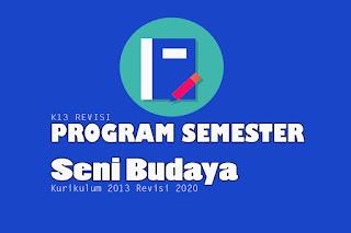Program Semester Seni Budaya Kelas X, Program Semester Seni Budaya Kelas XI dan Program Semester Seni Budaya Kelas XII. Program Semester pdf