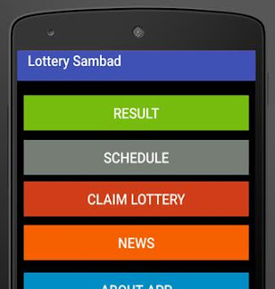 Lottery Sambad Apps 2019 Download - Lottery Result by VK TECH