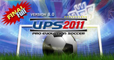 PES 2011 UltiMATe Patch Season 2011 Season 2011/2012