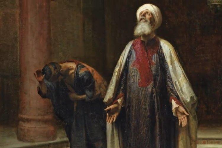 Hasan Sabbah ölünce yerine Raşidüddin Sinan geçti.
