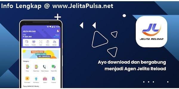 Mari Bisnis Jualan Pulsa Elektrik Murah All Operator Bersama JelitaPulsa.net CV Cahaya Multi Sinergi