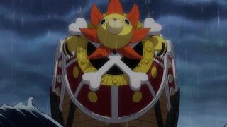 ワンピースアニメ ワノ国編 978話   ONE PIECE Wano Country