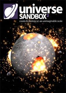 Universe Sandbox 2 Thumb