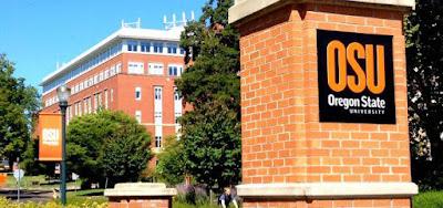 ICPS Scholarships At Oregon State University, USA - 2019