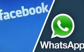 Facebook paga US$22.000 millones por WhatsApp