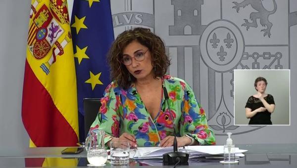 الحكومة الإسبانية: نأمل في عودة العلاقات مع المغرب إلى طبيعتها في الساعات المقبلة