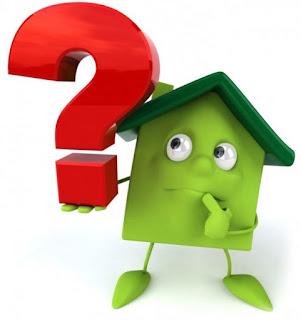 คำถามเกี่ยวกับการสร้างบ้าน