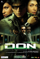 Don (2006) Full Movie [Hindi-DD5.1] 720p BluRay ESubs Download
