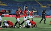 موعد مباراة مصر القادمة ضد الجابون بتصفيات كأس العالم قطر 2022