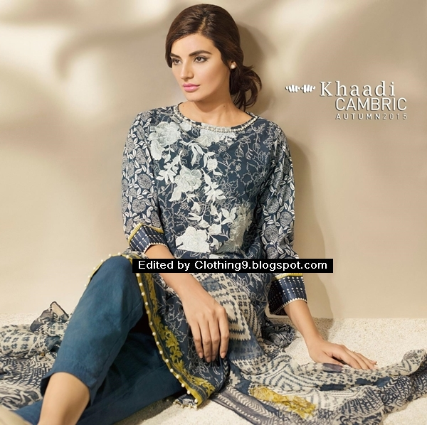 a12275311 Khaadi Eid ul Azha Collection 2015