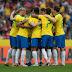 Ranking da Fifa: Brasil se mantém em terceiro lugar antes da Copa América; Portugal entra no Top 5