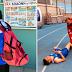 Ιωάννινα:Υγειονομική κάλυψη του Διασυλλογικού Πρωταθλήματος Στίβου Ανδρών – Γυναικών  από τον Ερυθρό Σταυρό
