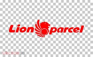 Lion Parcel Logo - Download Vector File PNG (Portable Network Graphics)