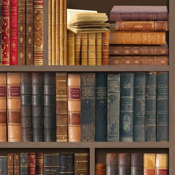 books wallpaper decorex tracy - photo #33