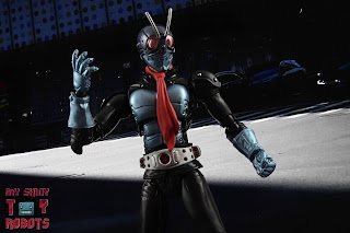 S.H. Figuarts Kamen Rider 1 (THE FIRST Ver.) 23
