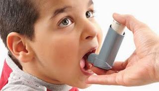 penyebab penyakit asma dan cara mengobatinya