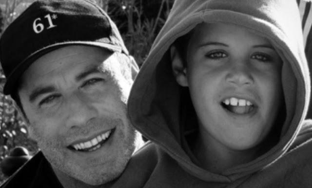7 años después de la muerte de su hijo, John Travolta publica revelador y emotivo mensaje que te hará llorar