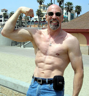 Weight Loss For Men Over 40 - Secret Diets and Workouts For 40 Plus Men to Burn Fat and Get Toned