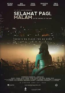 Download Selamat Pagi, Malam (2014) WEB-DL Full Movie