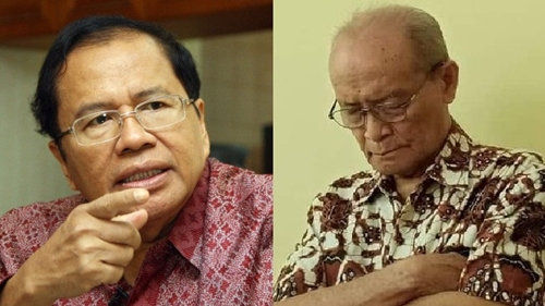 Rizal Ramli: Tumben Buya Syafii Bijaksana Lagi, Sekian Lama Tutup Mata terhadap Ketidakbenaran